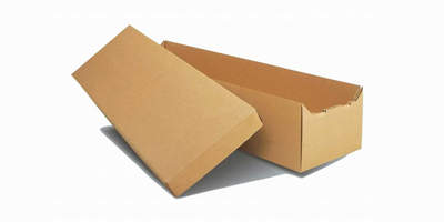 Cardboard Container